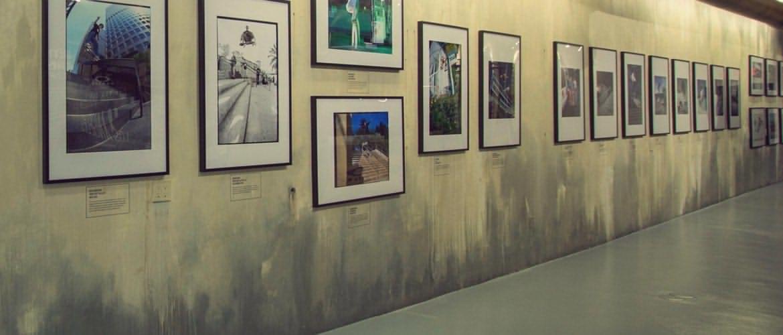 ✮ گالری و نمایشگاه تابلوهای فتوگرافی