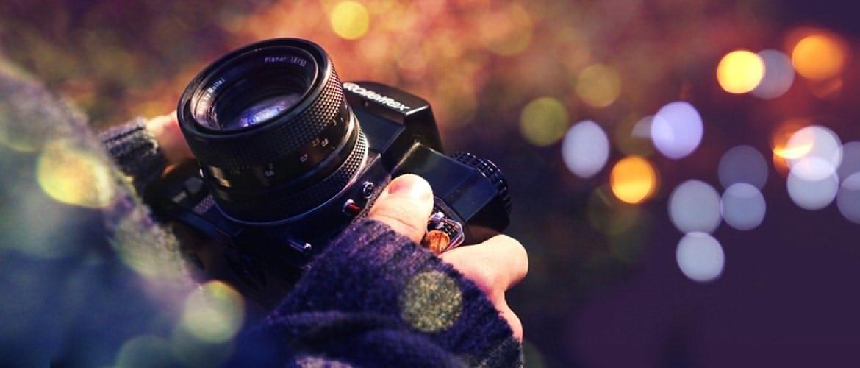 آموزش و آشنایی با هنر عکاسی