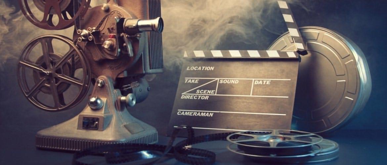 📚 آموزش و آشنایی با هنر سینما و تلویزیون