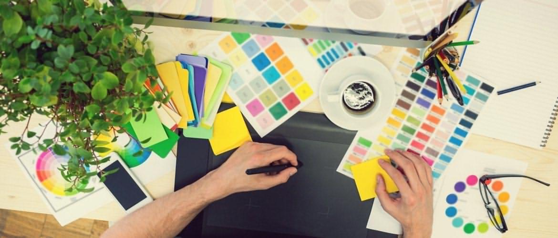 📚 آموزش اصول رنگشناسی و کاربرد رنگها