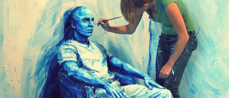 📚 آشنایی با ایسمها و انواع سبکهای هنر نقاشی در جهان